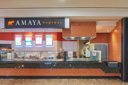 Amaya Express - Restaurants asiatiques - 416-214-0005