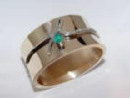 Bravin Jewellers - Réparation et nettoyage de bijoux