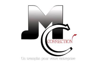 MCcorrection - Révision et correction d'épreuves