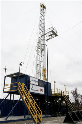 Dundee Energy Limited - Oil & Gas Field Exploration & Development - 519-433-7710