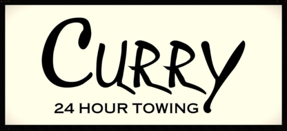Curry 24 Hr Towing - Vehicle Towing - 780-228-7997