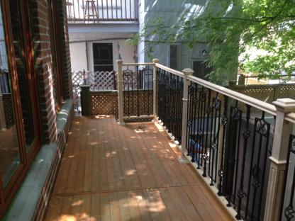 Les Pics Bois Verts - Home Improvements & Renovations - 438-878-1538