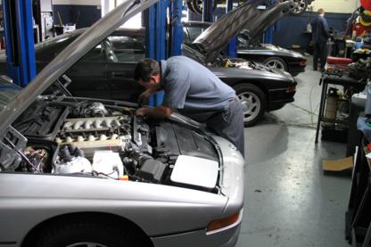 LGT Auto - Car Repair & Service - 416-755-4137