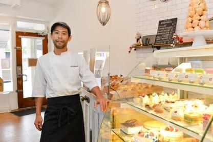Mon K Patisserie - Pastry Shops - 416-696-8181