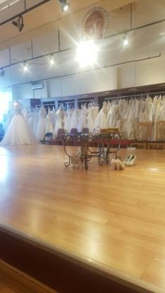 Nadia Star - Bridal Shops