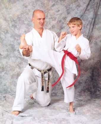 Cambridge Martial - Martial Arts Lessons & Schools - 519-622-2751