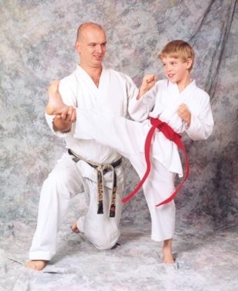 Cambridge Martial - Martial Arts Lessons & Schools
