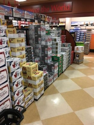 BC Liquor Store - Spirit & Liquor Stores - 604-660-5486