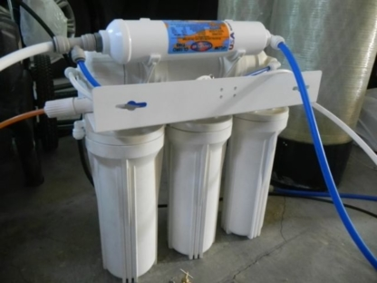 Mayook H20 - Water Filters & Water Purification Equipment