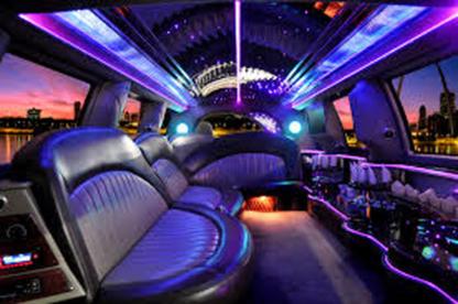 Waterloo Limo - Limousine Service - 519-580-5725