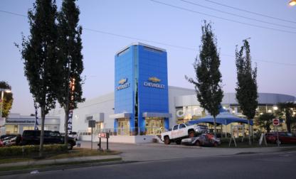 Dueck Richmond - Auto Body Repair & Painting Shops - 604-273-1311