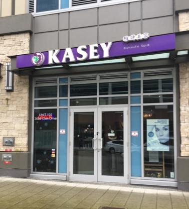 Kaseys Beauty Co - Hairdressers & Beauty Salons - 778-285-6556