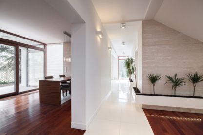 Live Well Design & Contracting - Interior Designers