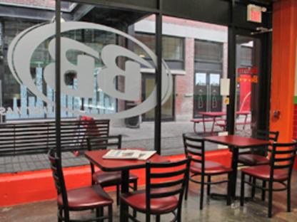 Burrito Burrito - Restaurants - 289-622-9200