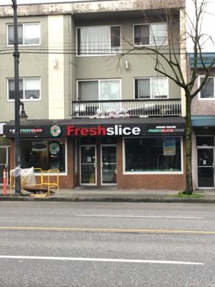 Freshslice Pizza - Pizza & Pizzerias - 604-568-4713