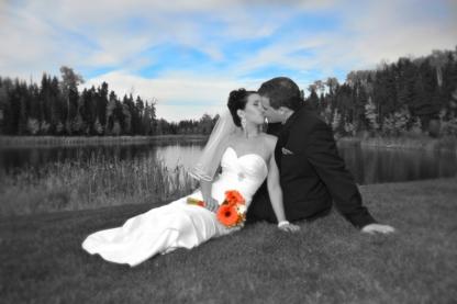 Sky Blue Productions - Portrait & Wedding Photographers - 604-703-4151