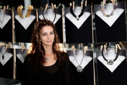 Juvelisto Design Inc - Jewellers & Jewellery Stores - 604-241-7376