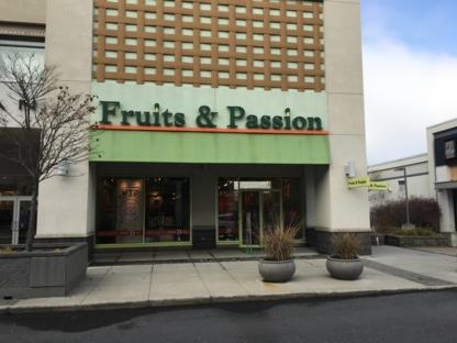 Fruits & Passion - Parfumeries et magasins de produits de beauté - 450-445-7499