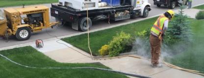 Osco Mudjacking & Shotcreting Ltd - Concrete Repair, Sealing & Restoration