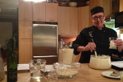 Seasoned Solutions - Écoles et cours de cuisine