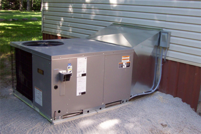 View Barrie Heating & Air Conditioning's Keswick profile