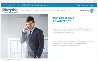 BravaDesign - Développement et conception de sites Web