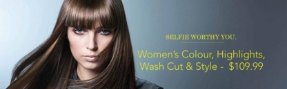 Glow Hair & Beauty Supply Outlet - Barbers - 705-792-5454