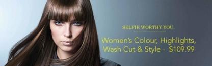 Glow Hair & Beauty Supply Outlet - Salons de coiffure et de beauté - 705-792-5454