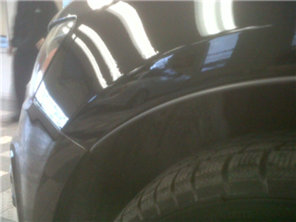 Dent Doctor Paintless Dent Removal - Auto Body Repair & Painting Shops - 416-518-3368