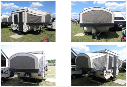 Hiemstra Trailer Sales Ltd - Recreational Vehicle Dealers - 519-451-6924