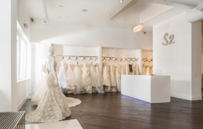 S2 Bride - Bridal Shops