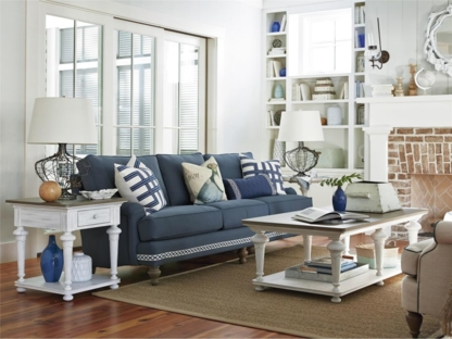 Beachcomber Home Leisure - Furniture Stores - 250-542-3399