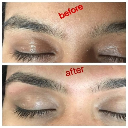 Neel Beauty Care - Eyebrow Threading
