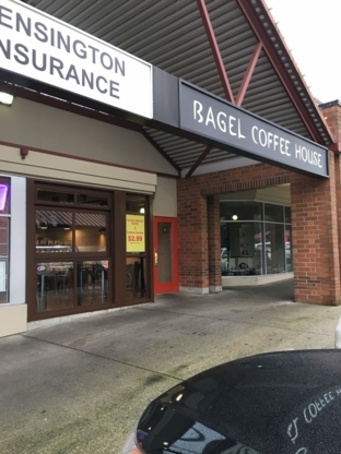 Bagel Coffee House - Restaurants de déjeuners - 604-299-4992