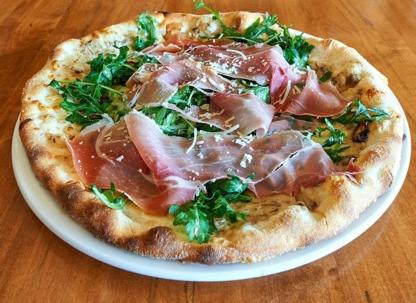 Grazie Ristorante - Breakfast Restaurants - 647-557-5248