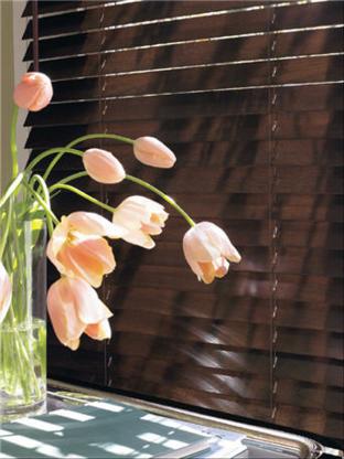 Window Dressings Ltd - Window Shade & Blind Stores