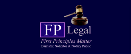 FP Legal - Business Lawyers - 403-455-7837