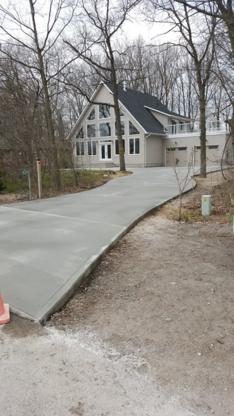 AEM Contracting - Home Improvements & Renovations - 519-617-2131
