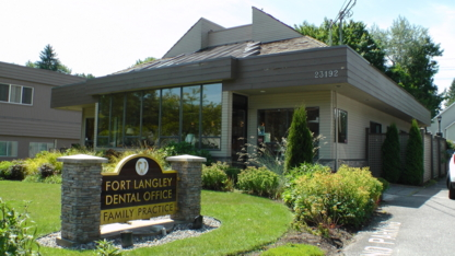 Fort Langley Dental Office - Teeth Whitening Services