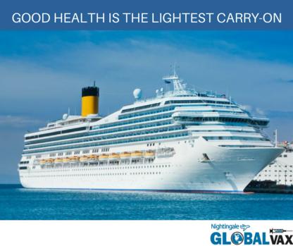 Nightingale GLOBAL VAX - Health, Travel & Life Insurance - 289-252-2121