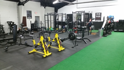 Renfrew Strength & Conditioning Center - Fitness Gyms - 902-259-3303