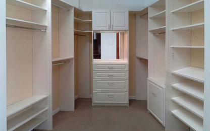 View Comfort Closets Organizers's Surrey profile