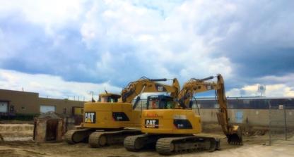 Wallace Excavation & Demolition - Excavation Contractors - 416-989-6403