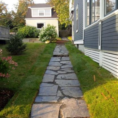 Nature's Reflections Landscaping - Landscape Contractors & Designers - 902-521-4081