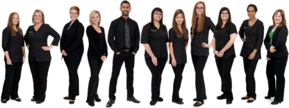Family Dental Care - River Point - Dentists - 250-596-3020
