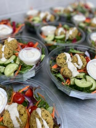 Lalonde et filles, service traiteur et prêt-à-manger - Take-Out Food