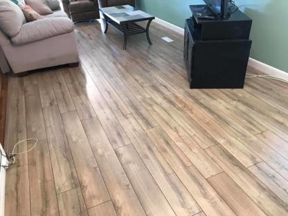 Acurite Flooring - Floor Refinishing, Laying & Resurfacing - 204-952-9682