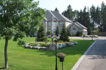 MPS Property Services Ltd - Landscape Contractors & Designers