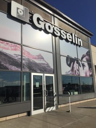 Gosselin Foto Source - Développement et impression de photos - 450-682-3999