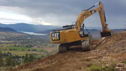 Postill Nixon Earthworks - Excavation Contractors